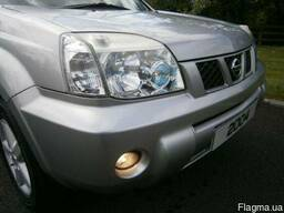 Разборка Nissan X-Trail 2001-2008 б/у запчасти на Ниссан