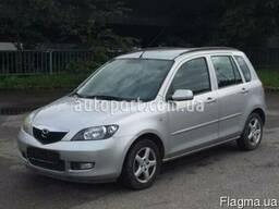 Разборка Новые и бу запчасти Mazda Мазда 2 dy 2003-2007 Шрот