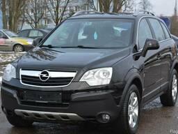 Разборка Opel Antara. Запчасти Опель Антара 06-18 год