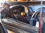 Разборка Opel Astra G запчасти опель астра ж - фото 5