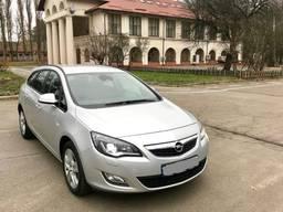 Разборка Opel Astra J P10 (2009-2015)