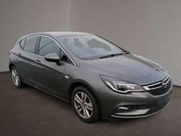 Разборка Opel Astra K
