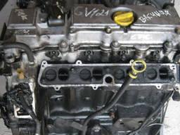 Разборка Opel Frontera B (2000), двигатель 2. 2 Y22DTH