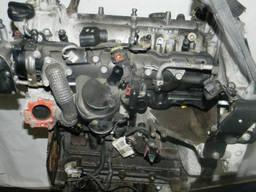 Разборка Opel Insignia A (G09) 2009, двигатель 2. 0 A20DTH