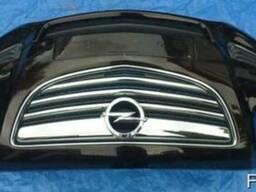Разборка Opel insignia бампер передний.