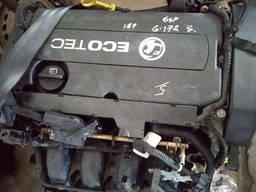 Разборка Opel Mokka (2014), двигатель 1. 8 A18XER.