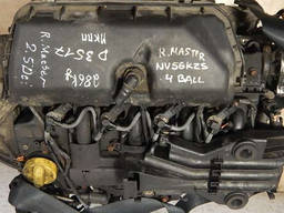 Разборка Opel Movano A (1997), двигатель 2. 5 G9U632