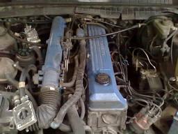 Разборка Opel Senator B (1989), двигатель 3. 0 C30NE.