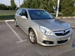 Разборка Opel Signum Z03 (2003-2008)