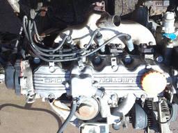 Разборка Opel Vectra A (1992), двигатель 1. 8 C18NZ
