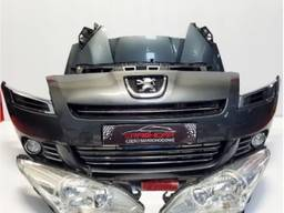 Разборка Peugeot 108/208/308/508/2008/3008/4007/5008/RCZ/Traveller