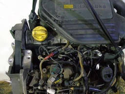 Разборка Renault 19 (1993), двигатель 1.9 F8Q