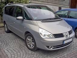Разборка Renault Espace, Scenic, Clio, Symbol, Laguna, др