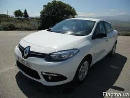 Разборка Renault Fluence 10-18 на запчасти