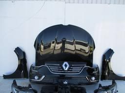 Разборка Renault talisman 2013-1018 L2M Grandtour на запчаст