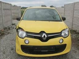 Разборка Renault Twingo III 14-18 на запчасти