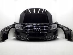Разборка шрот Audi A8 D4 (4H) б\у запчасти
