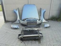 Разборка Шрот AUDI Ауди A6 C6 2004-2011 Год Запчасти