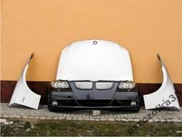 Разборка шрот BMW E90, E91, E92, E93 б\у запчасти