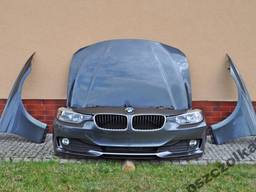 Разборка шрот BMW F30, F31, F36 б\у запчасти