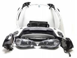 Разборка шрот BMW X5 (E70) б\у запчасти