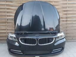 Разборка шрот BMW Z4 (E89) б\у запчасти