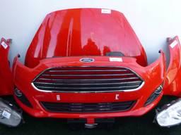 Разборка шрот Ford Fiesta MK7 б\у запчасти