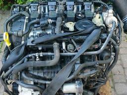Разборка Skoda Superb III (2017), двигатель 2.0 CJXA