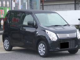 Разборка запчасти б. у Suzuki Wagon R, Wagon R Сузуки Вагон