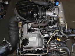 Разборка Toyota 4Runner (N180) 1997, двигатель 2. 7 3RZ-FE
