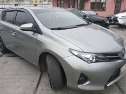 Разборка Toyota Auris E18 (2012-2019)