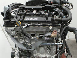 Разборка Toyota Auris (E18) 2014, двигатель 1. 3 1NR-FE