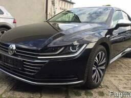 Разборка Volkswagen Arteon б/у запчасти