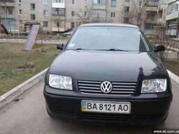 Разборка Volkswagen Bora б у купить запчасти