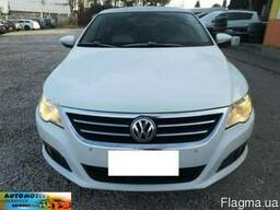 Разборка Volkswagen CC 2008 - 2018 бу запчасти фольцваген ЦЦ