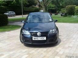 Разборка Volkswagen Golf 5 04-09 б/у запчасти на Гольф 5