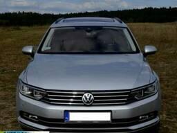 Разборка Volkswagen Passat B8 2014- (3G2) бу запчасти Пассат