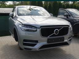 Разборка Volvo Вольво XC90 II 15- T5 AWD запчасти б/у