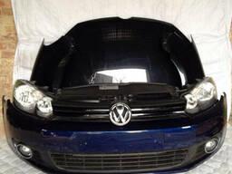 Разборка VW Golf 5 V 04-08 Капот Бампер Фары Крыло