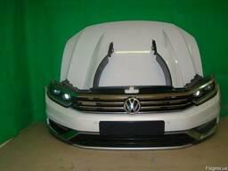 Разборка VW Passat B8 Запчасти Детали б/у