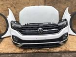 Разборка VW T-Cross кросовер 2019- детали новые и б/у - фото 4