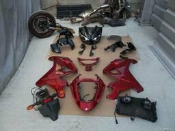Разборка Yamaha FZ XJ YZF MT Моторазборка Запчасти