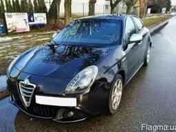 Разборка запчасти Alfa Romeo Альфа Ромео Giulietta 940 Шрот