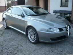 Разборка/запчасти б/у Alfa Romeo GT (Альфа Ромео джи ти)