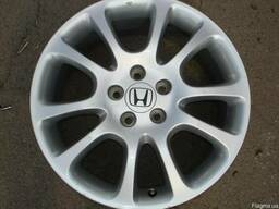 Разборка, запчасти б/у Honda (Хонда) Accord, Civic 4d, CR-V