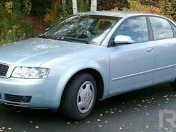 Разборка запчасти б. у новые Audi A4 В6 Ауди A4 В6