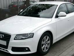 Разборка запчасти б. у новые Audi A4 В8