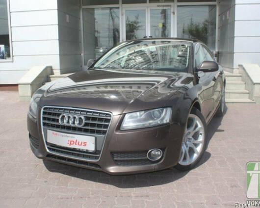 Разборка запчасти б. у новые Audi A5