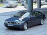Разборка запчасти б. у новые BMW 7 Series E65 E66 E67 E68 - фото 1