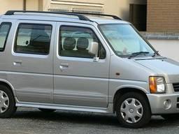 Разборка запчасти Suzuki wagon r, r , Сузуки вагон р, плюс